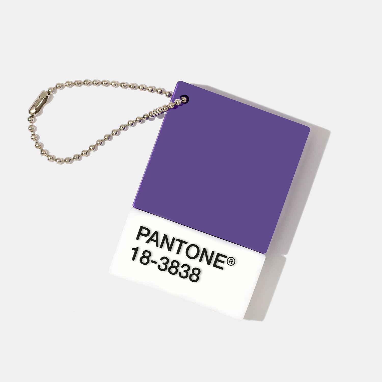 Ultraviolet Wordt De Trendkleur Van 2018